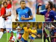 Real  & amp; PSG đọ siêu bom tấn 356 triệu bảng: Neymar ăn đứt Mbappe