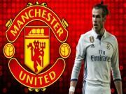 """Bóng đá - MU mua Bale 100 triệu euro: Số 7 huyền thoại trao """"bom tấn"""""""