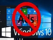 Cách tắt quảng cáo trên Windows 10
