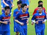 Xuân Trường: Học bóng đá xứ Hàn đấu dàn sao K-League