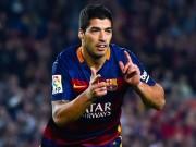 Barca - MU: Suarez ngả bàn đèn điệu nghệ, De Gea cứu thua xuất thần