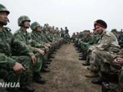 Mỹ làm gì nếu Trung Quốc - Ấn Độ chiến tranh?