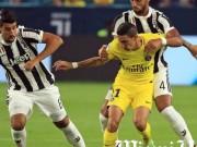 """Bóng đá - PSG - Juventus: """"Rượt đuổi"""" như phim hành động"""