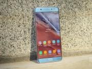 Trên tay Galaxy Note Fan Edition: phiên bản dành cho tín đồ trung thành của Samsung