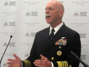 Đô đốc Mỹ nói sẵn sàng tấn công hạt nhân TQ nếu có lệnh