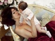 Bí ẩn nét gợi tình khiến đàn ông khó quên của phụ nữ Milan