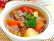 Món ngon từ thịt bò giúp chàng trị liệt dương, cường tráng cơ bắp
