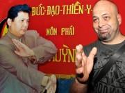 Thể thao - Sư phụ Huỳnh Tuấn Kiệt khiến võ sư Vịnh Xuân Flores tâm phục khẩu phục
