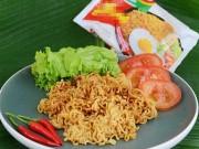 """Nuốt nước bọt  """" ừng ực """"  với những món đặc sản ngon khó cưỡng của Indonesia"""
