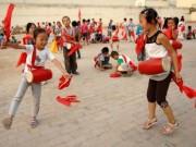 Những điều chỉ có ở nền giáo dục đầy tham vọng ở Trung Quốc