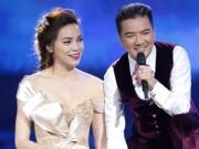 """Ca nhạc - MTV - Đàm Vĩnh Hưng tiết lộ gây sốc: """"Hà Hồ khôn, yêu không vì tiền..."""""""