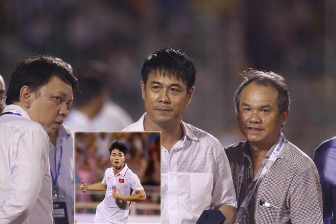 """Bầu Đức thưởng Công Phượng, Xuân Trường 1 tỷ đồng: """"lúa"""" sắp về với U23 Việt Nam"""