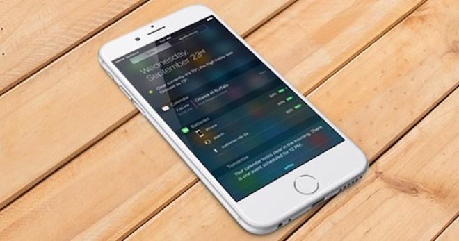 Cách tắt các thông báo nhạy cảm trên iPhone