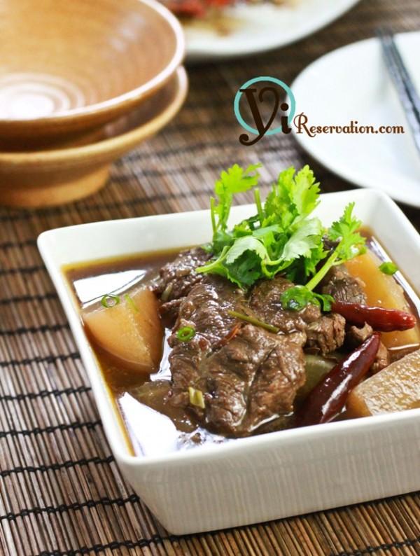 Cách làm thịt bò kho mềm thơm, đậm đà bắt cơm vô cùng - 1