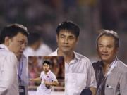 Bầu Đức thưởng Công Phượng, Xuân Trường... 1 tỷ đồng:  lúa  sắp về với U23 Việt Nam