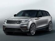 Range Rover Velar ở Việt Nam có giá từ 3,9 tỷ đồng