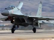 Không quân Ấn Độ sẵn sàng chiến tranh tổng lực với TQ