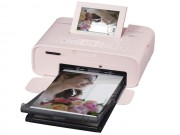 Công nghệ thông tin - Canon ra mắt máy in ảnh di động kèm công cụ ghép hình vui nhộn