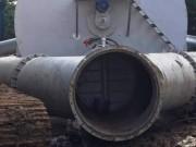 Tin tức trong ngày - TP.HCM thuê máy bơm chống ngập khổng lồ giá bao nhiêu?