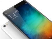 """Xiaomi công bố giá siêu phẩm Mi 6 và  """" nhá hàng """"  Mi Max 2"""