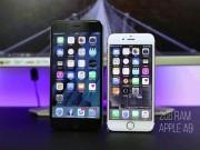 Thời trang Hi-tech - Mua iPhone 6s hay iPhone 6 Plus khi mức giá tương đương?