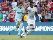 Barca sắp mất Neymar: Sợ tái đấu MU - Mourinho ở Cúp C1