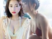 Xốn mắt ngắm thiên thần 19 tuổi hot nhất làng giải trí Nhật Bản