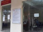 Tin tức trong ngày - Chủ tịch HN: Phường Văn Miếu để nhân viên hợp đồng làm ở bộ phận một cửa là sai
