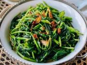 Ẩm thực - Những thực phẩm chứa chì dễ gây ngộ độc