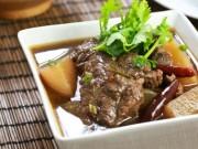 Cách làm thịt bò kho mềm thơm, đậm đà bắt cơm vô cùng