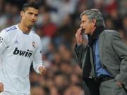 Bóng đá - MU đấu Real Siêu cúp châu Âu: Mourinho chưa quên hận cũ