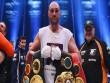 Tin HOT thể thao 28/7: Tyson Fury giải nghệ lần thứ hai