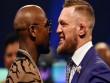 """Tin thể thao HOT 28/7: Mayweather - McGregor rúng động làng  """" đỏ đen """""""