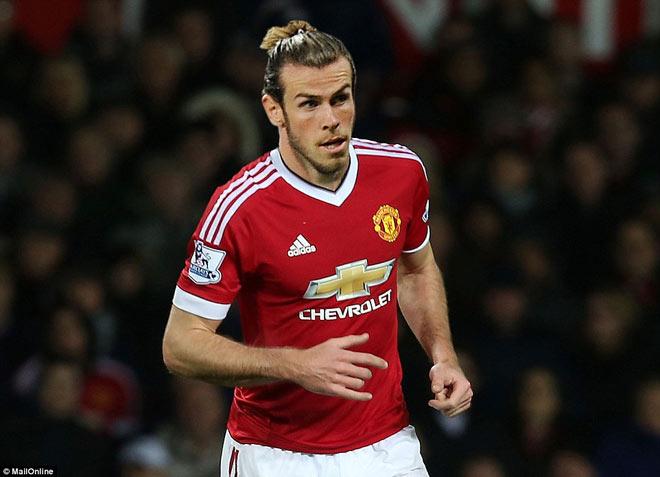 MU-Mourinho mua Bale 100 triệu euro: Cả thập kỷ vật vã - 2