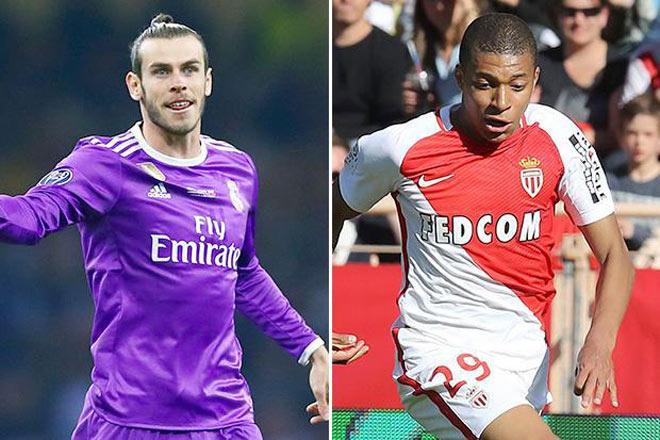 MU-Mourinho mua Bale 100 triệu euro: Cả thập kỷ vật vã