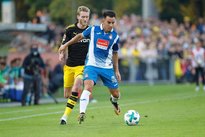 """Dortmund - Espanyol: 2 phút xuất thần của """"siêu dự bị"""" - 1"""