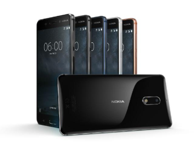 Lộ cấu hình smartphone giá rẻ Nokia 2 - 5