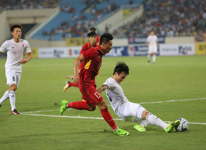 """U23 Việt Nam - Ngôi sao K-League: """"Dự bị"""" chiến lược tỏa sáng"""