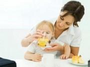 Sức khỏe đời sống - Chuyên gia dinh dưỡng mách cách ăn uống khỏe mạnh mùa sốt xuất huyết