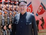 Ông Kim Jong-un  biến mất  15 ngày đi đâu?