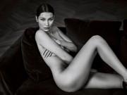 Đẹp mơn mởn như mỹ nữ nội y Bella Hadid là nhờ bí quyết này