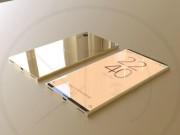 Sony Xperia XZ1 lộ điểm hiệu năng, tích hợp chip Snapdragon 835