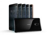Video: Mở hộp Nokia 5 tầm trung đang gây  bão