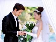 Muốn hôn nhân hạnh phúc, bạn phải  cưới  ít nhất 4 lần