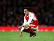 Bóng đá - Tin HOT bóng đá tối 29/7: Arsenal nên bán Sanchez 60 triệu bảng