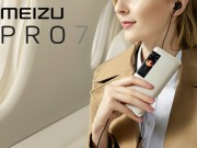 Meizu Pro 7 và Pro 7 Plus: cặp smartphone hai màn hình, camera sau kép