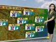 Dự báo thời tiết VTV 29/7: Bắc Bộ nhiệt độ tăng nhanh, Nam Bộ giảm mưa