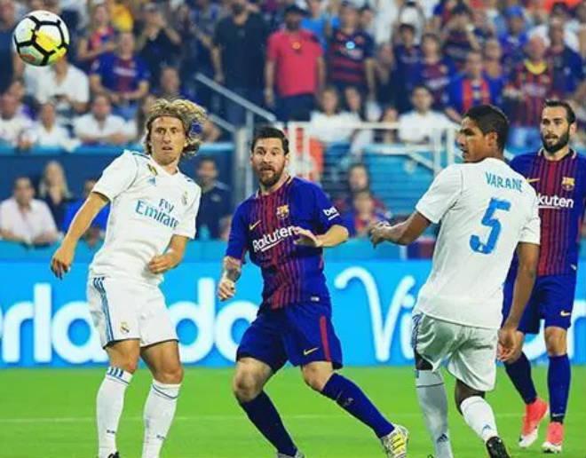 Real Madrid - Barcelona: Siêu sao bùng nổ, đăng quang vô địch - 1