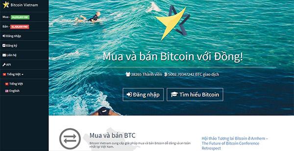 Nhà đầu tư Bitcoin Việt lo phá sản khi sập sàn tiền ảo - 1