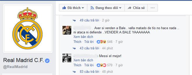 """Trăm triệu HLV Real: Xua đuổi Bale, khát """"bom tấn"""", nhớ Ronaldo - 2"""